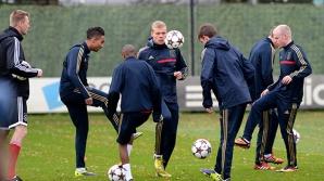 2013-11-05 Training Toekomst Amsterdam